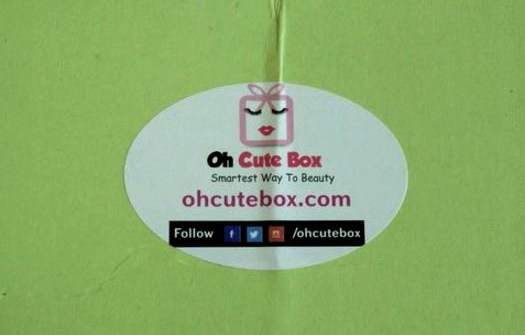 Oh Cute Box