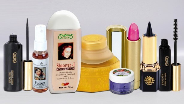 Cruelty-Free Makeup Brand - Shahnaz Husain