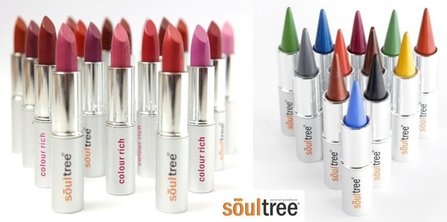 Cruelty-Free Makeup Brand - Soultree