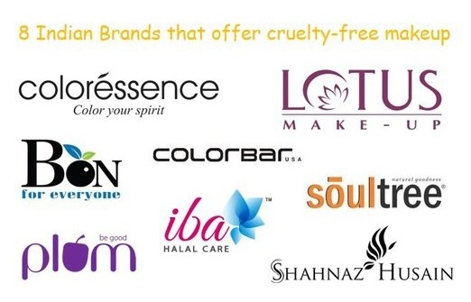 Cruelty-Free makeup brands in India