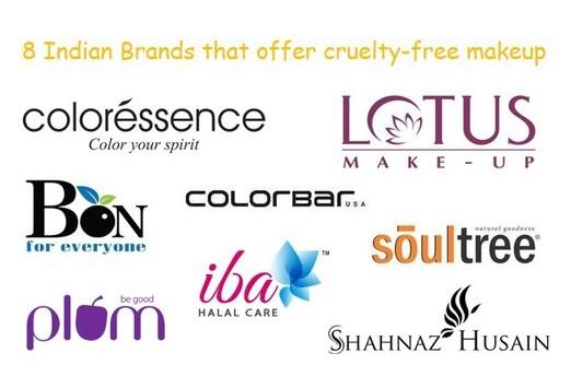 Cruelty-Free makeup brands in India