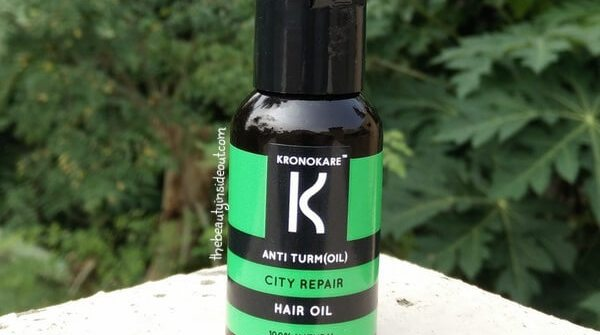 Kronokare Anti Turm Oil