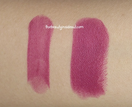 elle18-color-pops-matte-lipstick-grape-riot-swatch