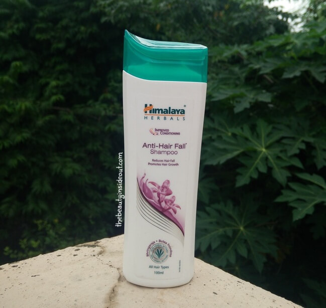 Himalaya Herbals Anti-Hairfall Shampoo