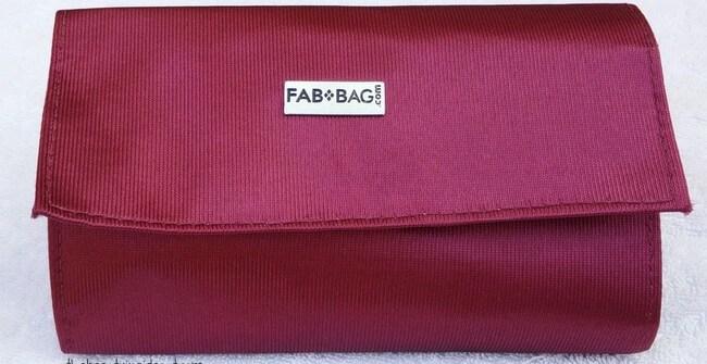 January 2017 Fab Bag