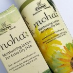 Moha Moisturizing Lotion for Extra Dry Skin