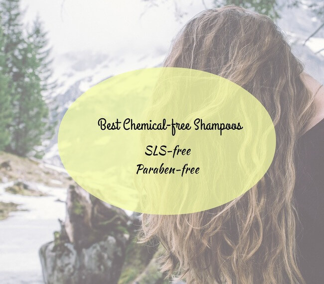 Best Chemical Free Shampoos in India | SLS Free | Paraben Free