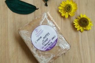Aroma Essentials Choco Coffee Soap