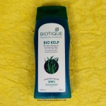 Biotique Bio Kelp Protein Shampoo for Hair Growth