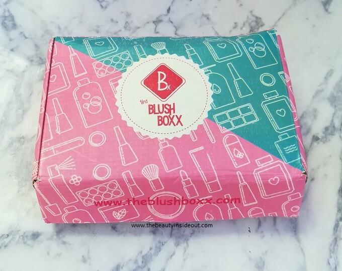 The Blush Boxx