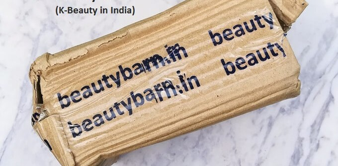 BeautyBarn Review