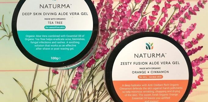 Naturma Review