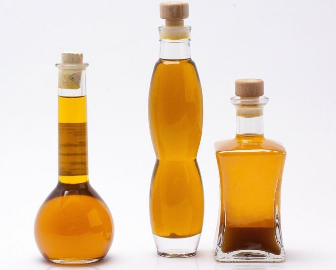 Moisturizers - Oils