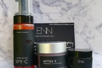 Enns Closet Products Review