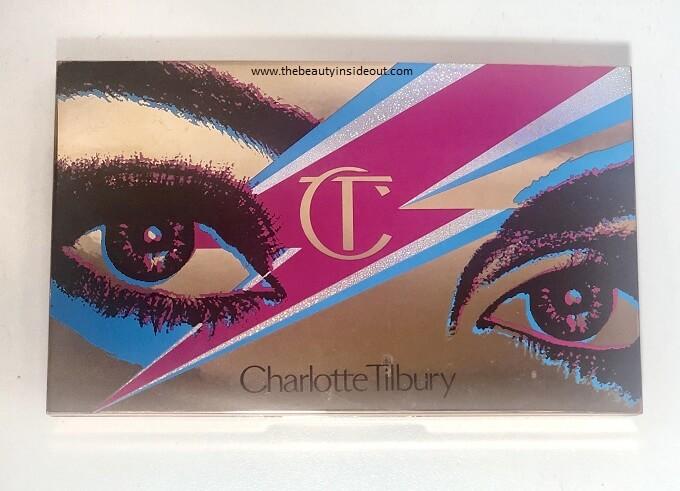 Charlotte Tilbury The Icon Palette