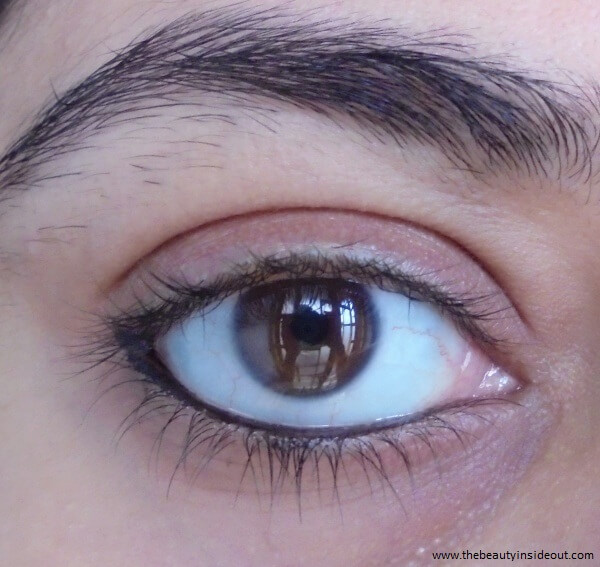 Himalaya Kajal Eye Look