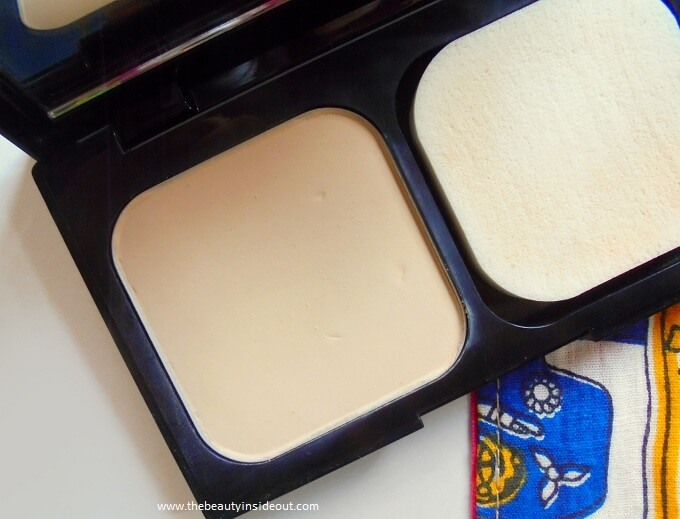 Maybelline Fit Me! Powder Foundation 128 Warm Nude