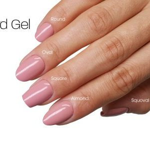 Advanced Salon Nail Shapes