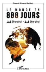 Le monde en 888 jours voyage lecture sac a dos 2