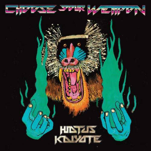 Album Choose Your Weapon, Hiatus Kaiyote