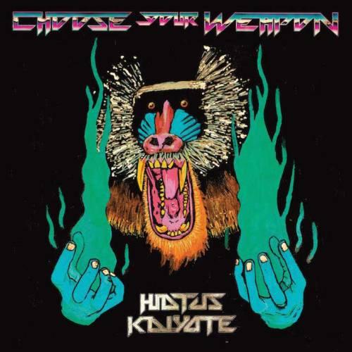 Album Choose Your Weapon, Hiatus Kaiyote