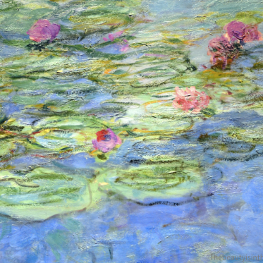 Monet. Beyond Impressionism - Ordrupgaard (Charlottenlund, Denmark)