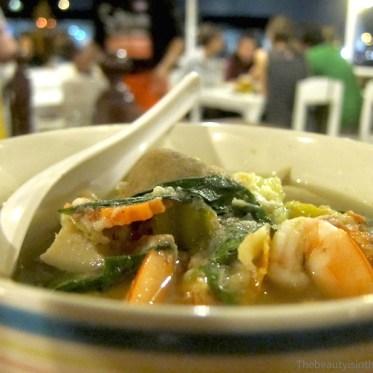 Restaurant Steve Café and Cuisine - Bangkok