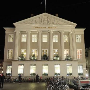 Palais Erichsen, Copenhague