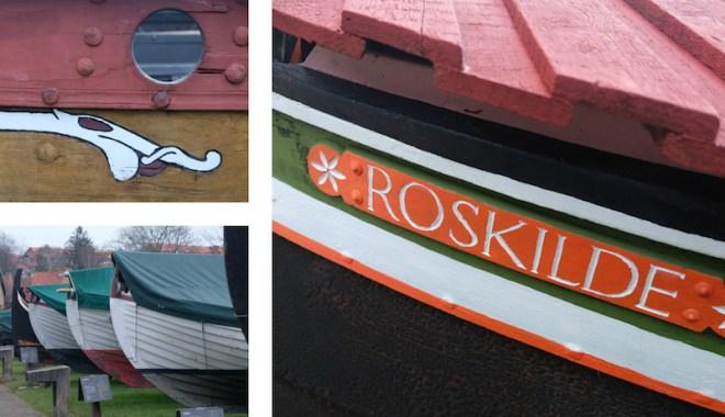 Musée des bateaux vikings, Roskilde