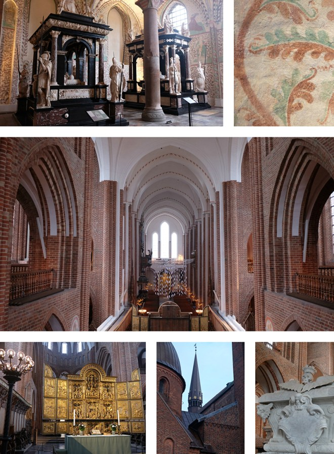 Roskilde's Cathedral