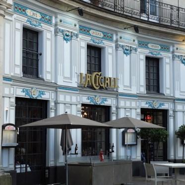Brasserie La Cigale – Nantes, France