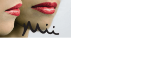 Mii New - Mii SPA Make Up