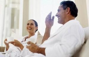 masaz spa dla par - Couple Therapy