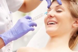 Anti Wrinkle Botox Injections - aesthetic treatments worthing