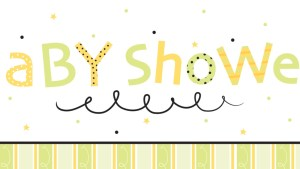 Baby Shower Banner Ideas - Baby Shower