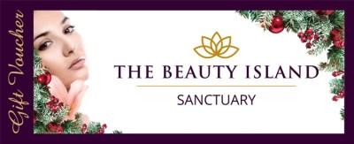 voucher christmas 1 - Beauty Secrets Gift Voucher