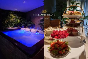 Mini BIS 03 - The Beauty Island
