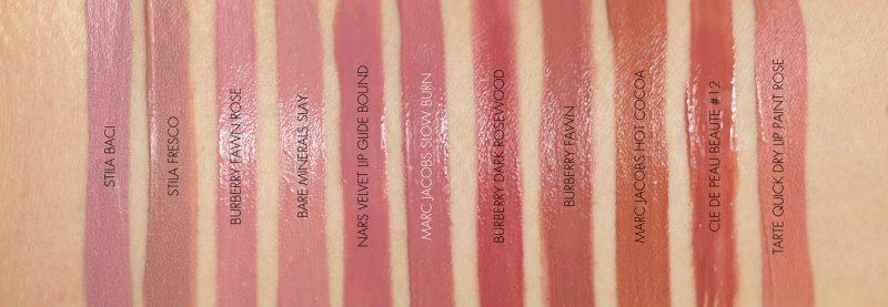 Lip Velvet by Burberry Beauty #17