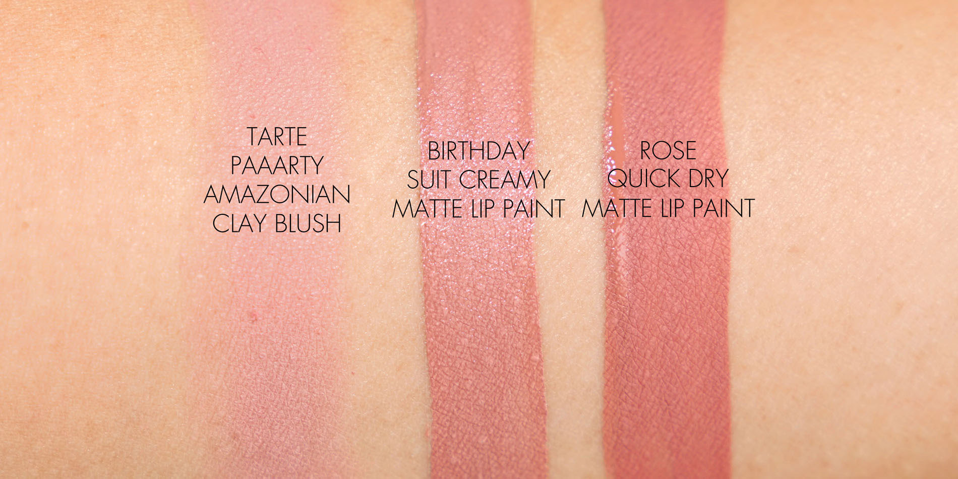 Tarte Archives The Beauty Look Book