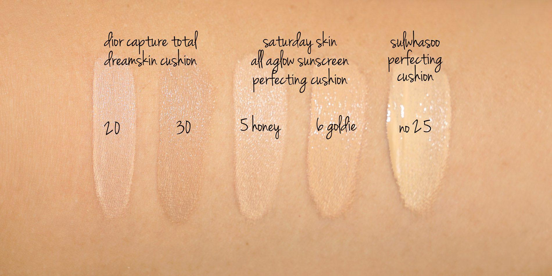Fresh Skin Apricot Scrub Review