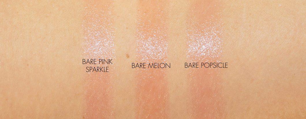 Bobbi Brown Extra Lip Tint Bare Melon Review Julakutuhyco
