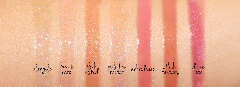 Lust Lip Gloss by Pat McGrath Labs #13