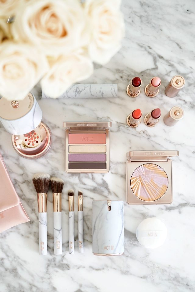 Estee Lauder ACT IV Collection