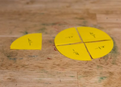 fractions (3 of 7)