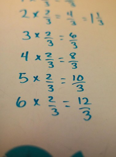 multiplying fractions (2 of 7)