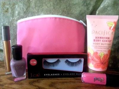 February Ipsy Bag