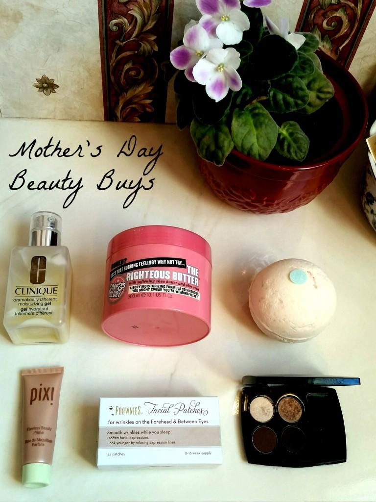 Mother's Day Beauty Buys