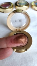 Milani Eye Shadows