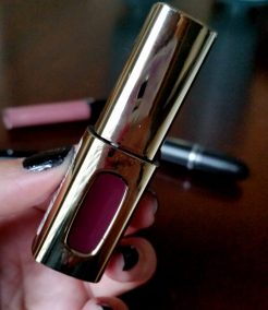 MY Top FALLLip Products