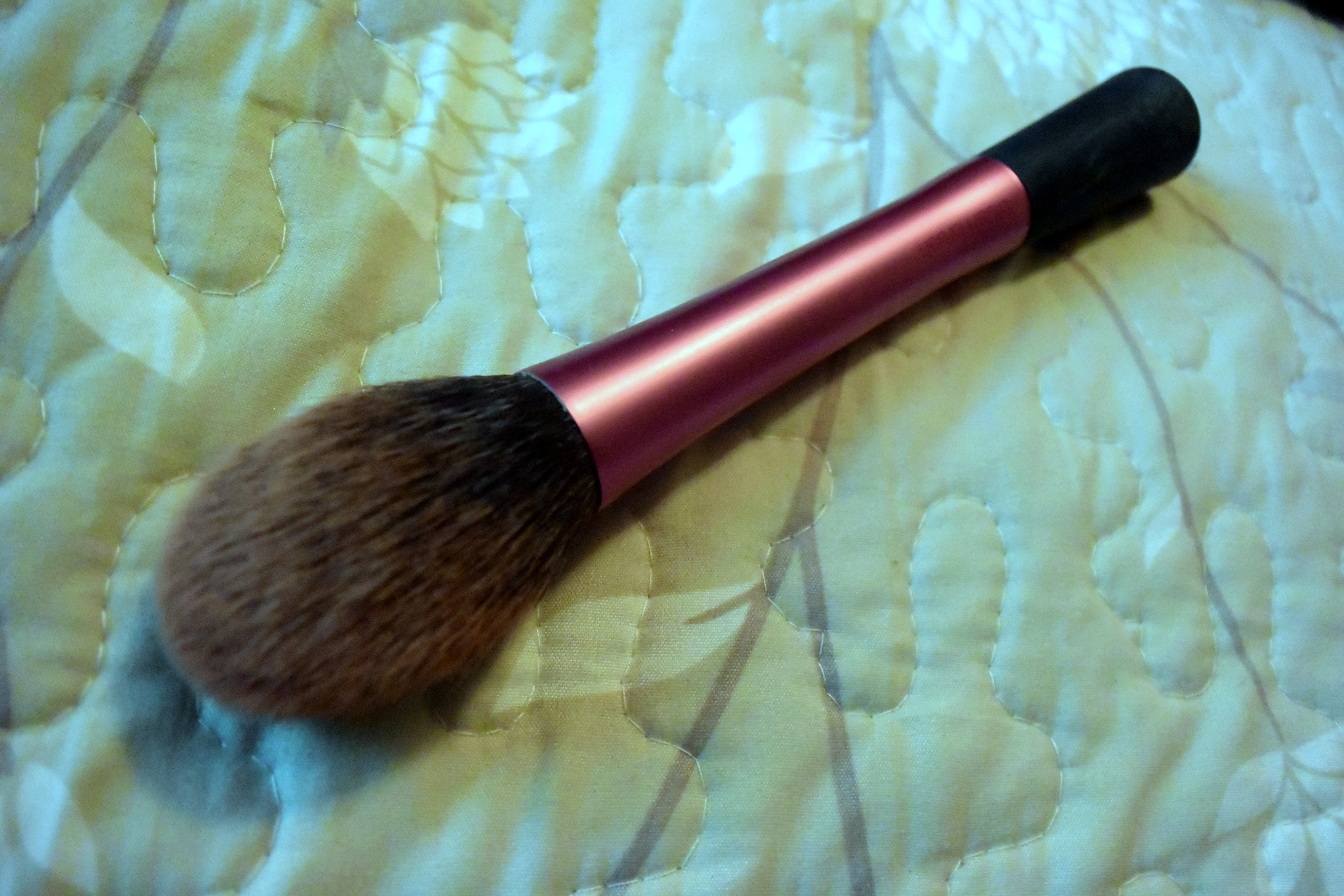 My Top 5 Face Brushes for a flawless makeup look